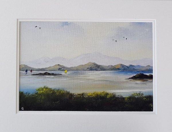 Estuary Sailing Irish-Seascape-Painting-Prints-for-Sale-LQ-Art-Seascape-bundle
