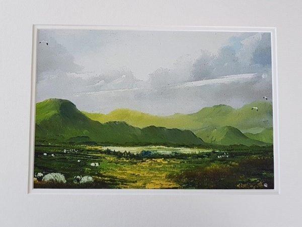 Green Valley Irish-Landscape-Painting-Prints-for-Sale-LQ-Art-Landscape-bundle-1