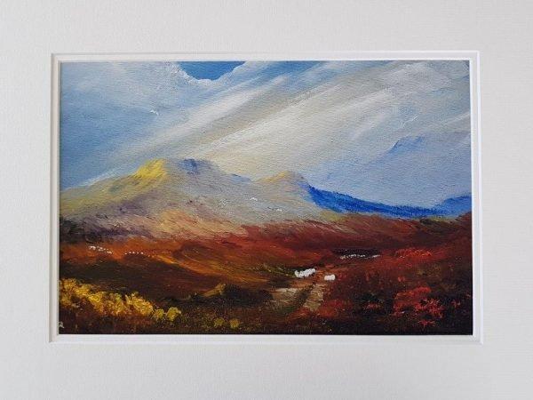 Hills of Mayo Irish-Landscape-Painting-Prints-for-Sale-LQ-Art-Landscape-bundle-1