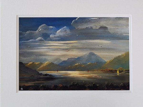 Homeward Bound Irish-Seascape-Painting-Prints-for-Sale-LQ-Art-Seascape-bundle