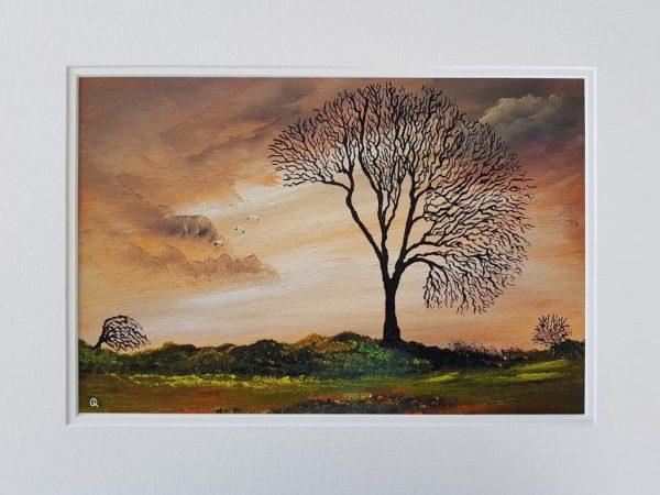 Treescape in Ireland Irish-Landscape-Painting-Prints-for-Sale-LQ-Art-Landscape-bundle-1